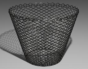 3D model Paper Trash