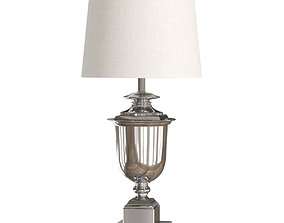 3D model Lehome F261 Desk Lamp