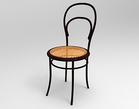3D Chair Thonet n14