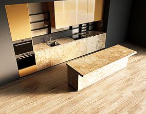 3D 120-Kitchen12 glossy 10