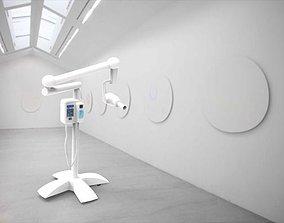 3D Odontological x-ray