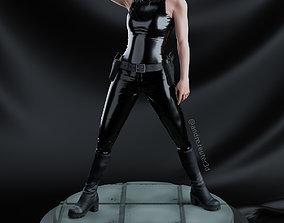 3D print model Trinity - Dodge This