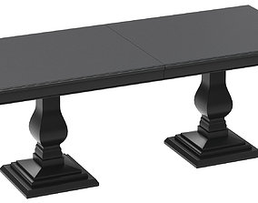 Dantone Home table 3D model