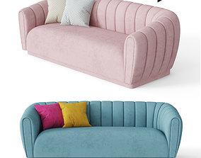 3D asset ARNO sofa