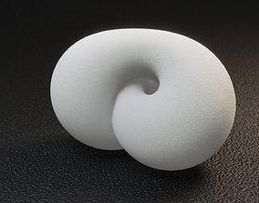 Math Object 126 3D print model