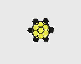 3D print model Hive Complex