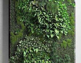 Vertical Garden 2 3D