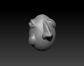 3D print model Behelit