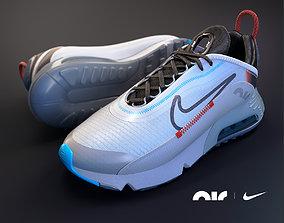 3D model Nike Air Max 2090