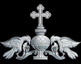 3D print model 76 RELIGION ICON Christian symbols