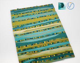 3D Rug Stripe Sevilla stripe